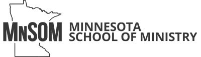 Minnesota School of Ministry